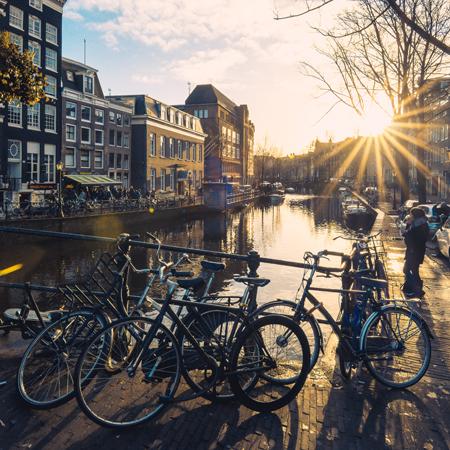 Amsterdam – Netherlands