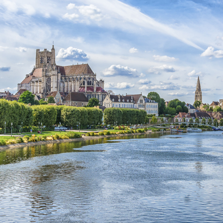 Auxerre – France