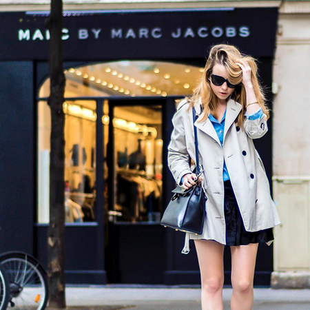 Fashion – Paris