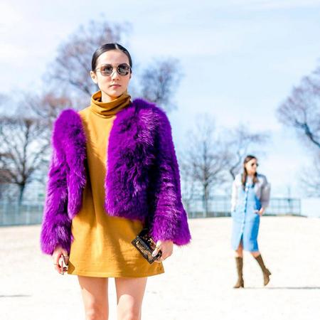 Fashion Week – Paris