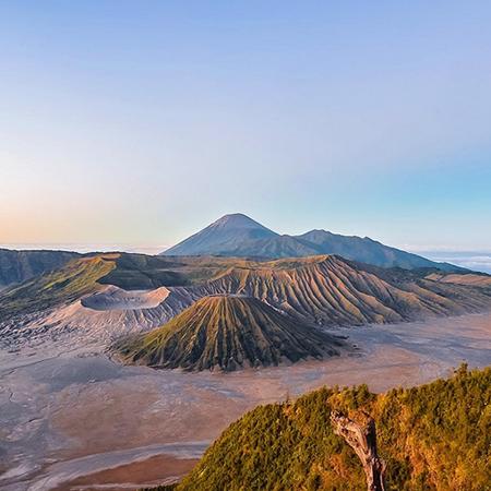 Java Island – Indonesia