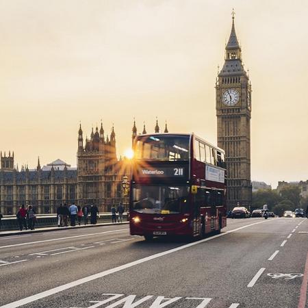 London – UK