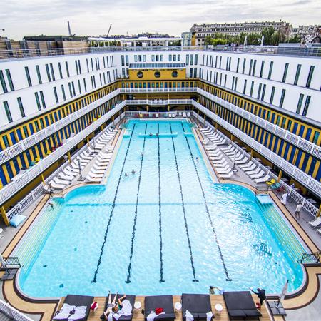 Molitor Hotel – Paris