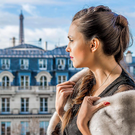 Maje – Paris