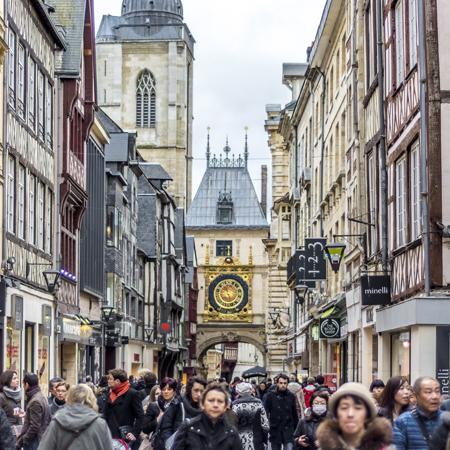Rouen – France