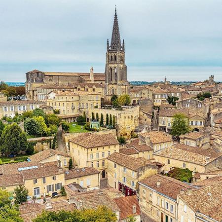 Saint-Emilion – France