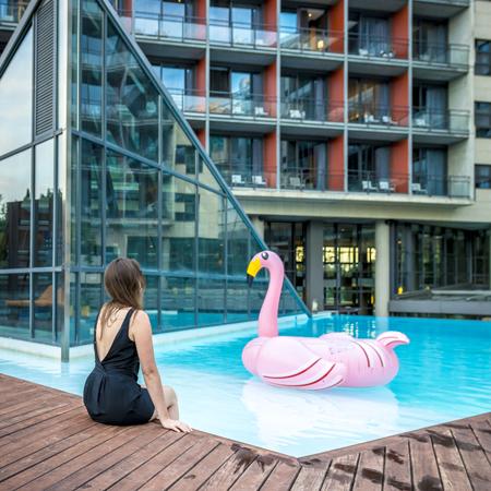 Sofitel Hotel – Barcelona