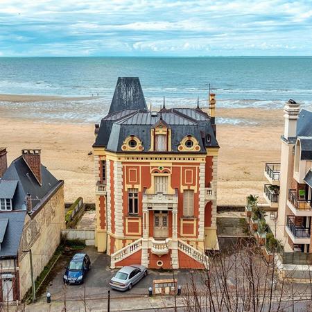 Trouville-sur-Mer – France